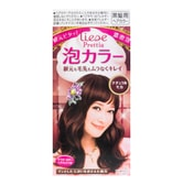 KAO LIESE PRETTIA Bubble Hair Dye Natural Mocha 1set