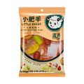 Hot Pot Soup Base Plain Flavor 130g