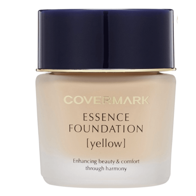 Product Detail - COVERMARK Essence Foundation BLUE #YO00 30g - image 0