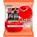 Jelly Apple Flavor 6pcs 120g