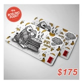 Boiling Point $175 Gift Card for Only $150