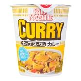 日本NISSIN日清 合味道 咖喱土豆杯面 80g