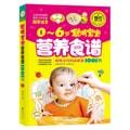 健康生活1001:聪明宝宝营养食谱1001例