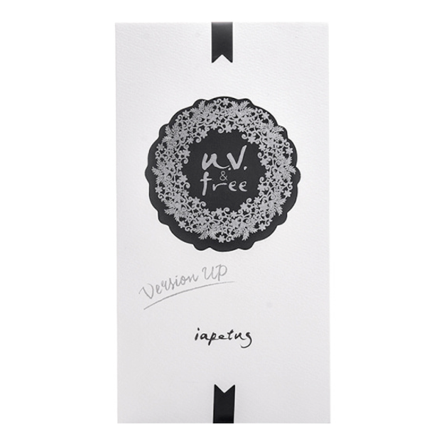 Product Detail - AXXZIA Iapetus U.V.&free BLACK&OFF 60 Tablets - image 0