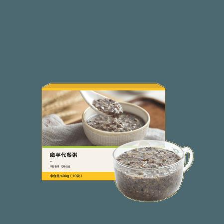 Yamibuy.com:Customer reviews:YANXUAN Konjac Meal Replacement Porridge Sesame Flavor 400g