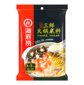 HAIDILAO Shrimp Seafood Flavored Hotpot Base 200g