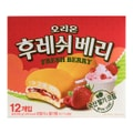 ORION Fresh Berry Pie 12pcs 336g