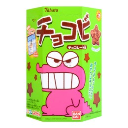TOHATO Chocolate Biscuit 25g