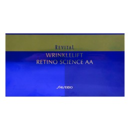 Revital Wrinklelift Retino Science AA Eye Mask 12pairs