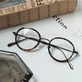 FEEL LIFE||EYE WEAR PC电脑防蓝光男女兼用眼镜 FLC-002||1P棕色&迷彩棕