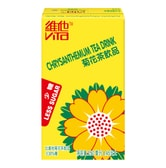 VITASOY Less Sugar Chrysanthemum Tea 250ml