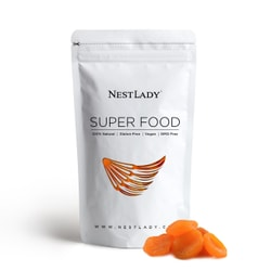 NESTLADY Dried Turkish Apricots 250g