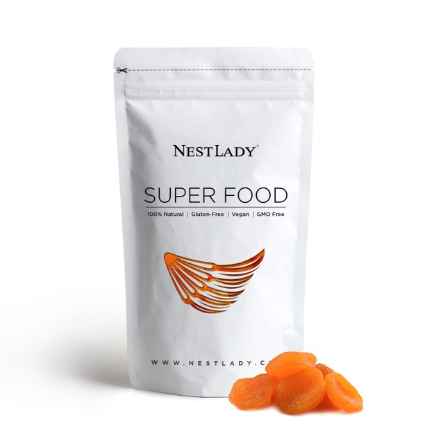 Product Detail - NESTLADY Dried Turkish Apricots 250g - image 0