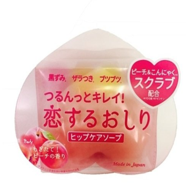 Product Detail - PELICAN Hip Care Soap 80g - image 0
