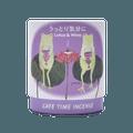 日本香堂  塔香 5颗×2种  舒适心情