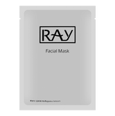 Ray Silky Moisturizing Mask 1 sheet