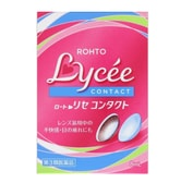 ROHTO Lycee Contact Eye Drops 8ml