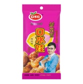KOUSHUIWA Fried Broad Bean BBQ Flavor 88g