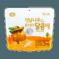 韩国NONGHYUP农业协会 天然梨干 99g
