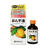 YANAGIYA Natural Pure Apricot Hair Oil Treatment 60mL