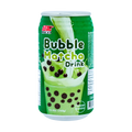 Bubble Matcha Milk Tea Drink 350ml