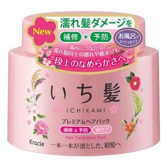 日本KRACIE嘉娜宝 樱花纯和草发膜 180g