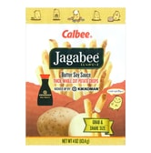 CALBEE Jagabee Buttery Soy Sauce Potato Sticks 113.4g