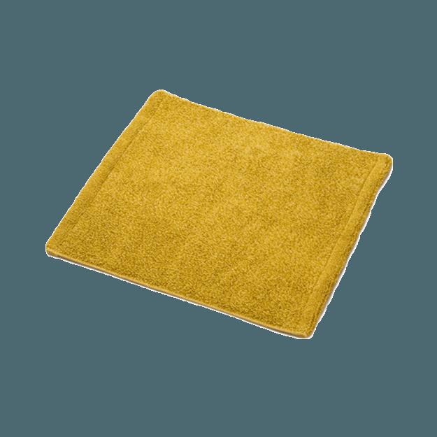 商品详情 - HIPPOPOTAMUS 今治||日本有机水洗毛巾||梵高鸢尾花金 - image  0