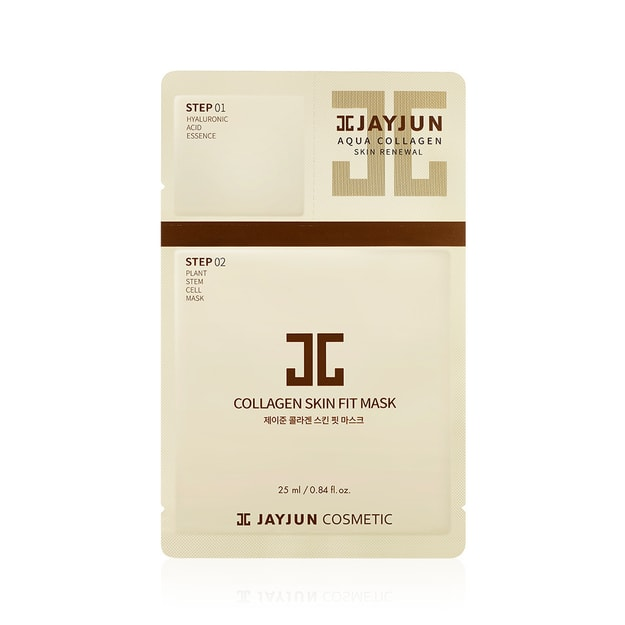 Product Detail - JAYJUN Plant Stem Cell Mask 1sheet - image 0