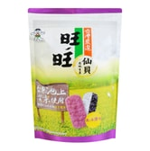 WANT WANT Black Rice Senbei Sea Salt Flavour 78g