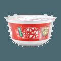 日本NISSIN日清 兵卫天妇罗荞麦面(红色) 100g