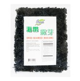 BGREEN Dried Seaweed Wakame 100g