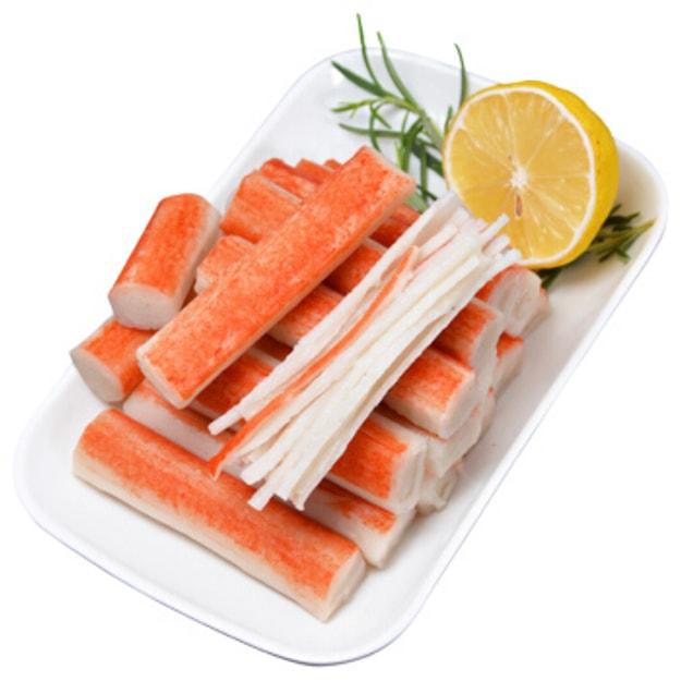 商品详情 - 日本 蟹肉棒 1.1lb - image  0