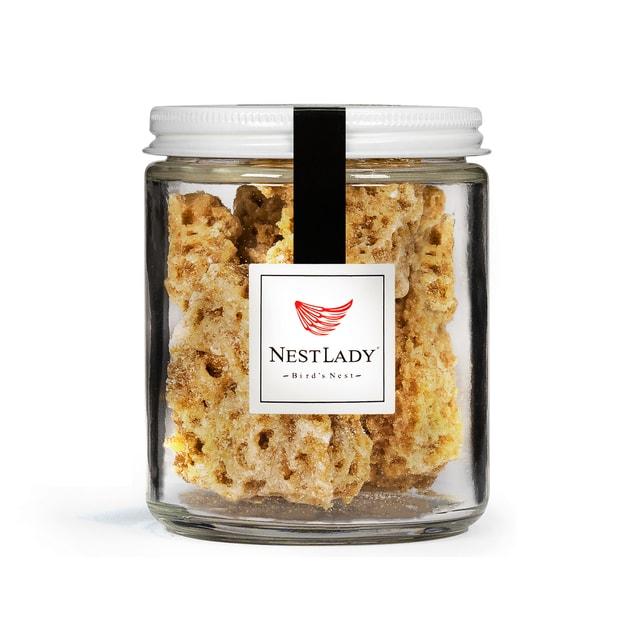 Product Detail - NESTLADY  Honey Rock  Sugar 100g - image 0