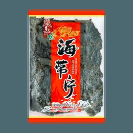 咸亨之味海带片 7oz