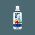 日本三得利 盐荔枝优酸乳饮料 (运动补充盐分 冰冻更好喝) 490ml