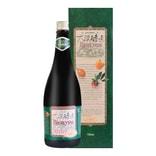 台湾大汉酵素 冬虫夏草菌丝体蔬果植物醱酵液 720ml
