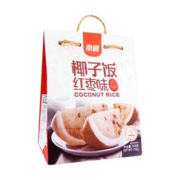 Sticky Rice Sweet Flavor 538g