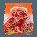 咪咪 虾味条 实惠装 12包入 240g