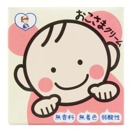日本TO-PLAN 儿童保湿面霜 110g 12月+