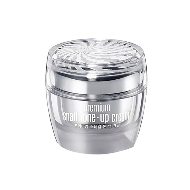Product Detail - CLIO GOODAL Premium Snail Tone-up Cream 50ml - image 0
