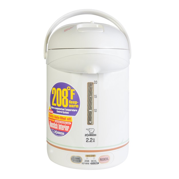 Product Detail - ZOJIRUSHI Micom Electric Thermal Pot Hot Water Boiler Dispenser 2.2L CW-PZC22 - image 0