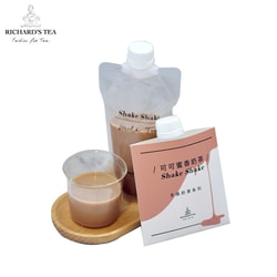 RICHARD'S TEA SHOP milk tea chocolate flavor 1pc