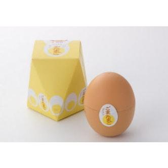 [日本直邮] 银座玉屋黑芝麻蛋焦糖奶油布丁(1枚装)
