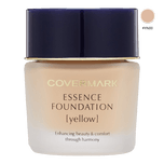 COVERMARK Essence Foundation Yellow #YN00 30g