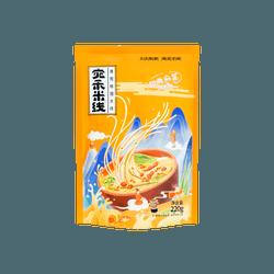 【买手推荐】宛禾 南阳特产 招牌麻酱米线 220g