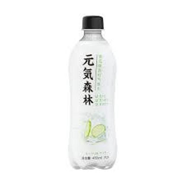 商品详情 - 元气森林 苏打气泡水 黄瓜 1箱15瓶  - image  0