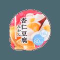 【新意甜品】日本TARAMI 杏仁豆腐 橘子味 238g
