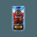 日本SUNTORY三得利 地中海咖啡饮料 185g