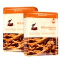 KOREA FARMSTAY Visible Difference Mask Red Ginseng  10pcs